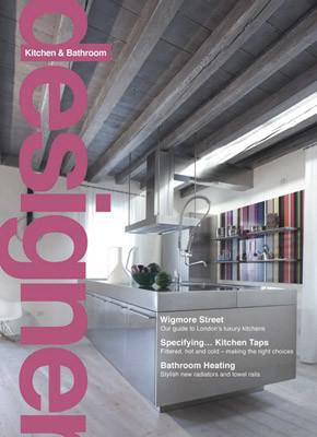 Basic cucina design Alessio Bassan