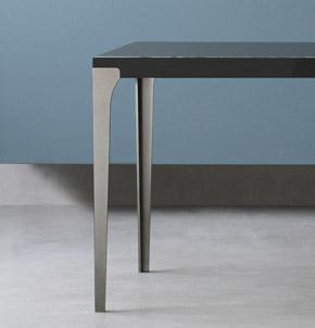 Basic tavolo design Alessio Bassan