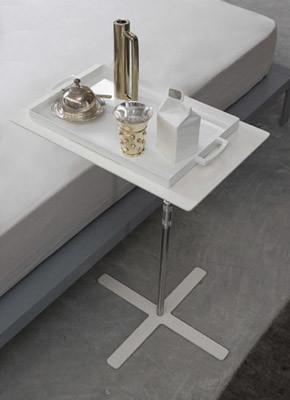 Magic tavolino design Alessio Bassan