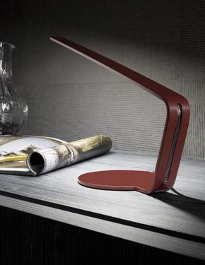 Linea lampada design Alessio Bassan
