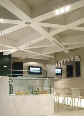 Oro interior design Alessio Bassan