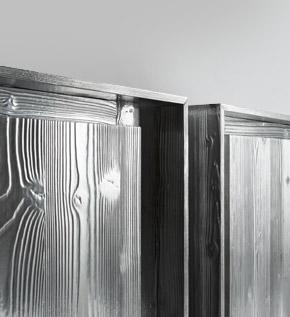 Privacy contenitori living design Alessio Bassan
