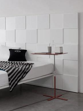 Quadro collezione notte design Alessio Bassan