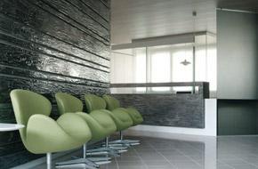 Studio notarile interior design Alessio Bassan