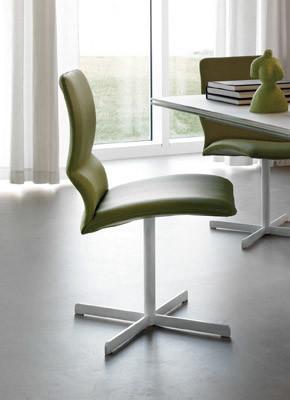 Vita poltroncina design Alessio Bassan