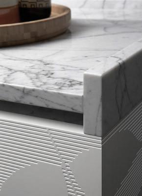 Dongiovanni bagno design Alessio Bassan