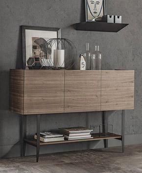 Dakota madia design Alessio Bassan