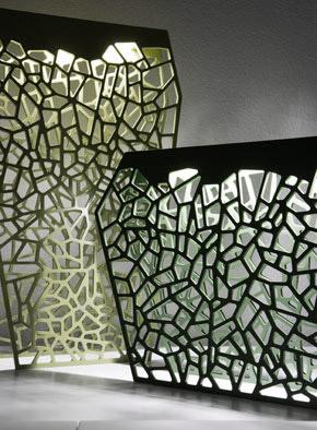 Etoile lampada design Alessio Bassan