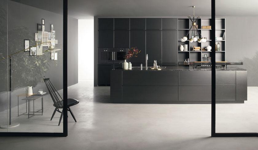 FACTORY cucina Key Cucine Sbabo - Alessio Bassan