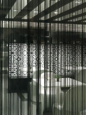 Hoffmann interior design Alessio Bassan