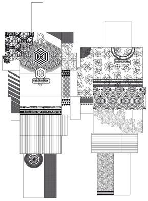 Cologne 2015 installazione Alessio Bassan design