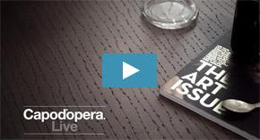 Salone del Mobile Milano 2015 video allestimento design alessio bassan
