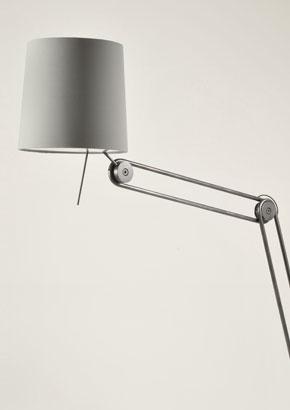 Mecano lampadei design Alessio Bassan