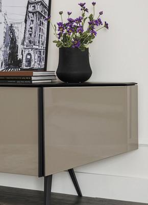 Standard madia design Alessio Bassan