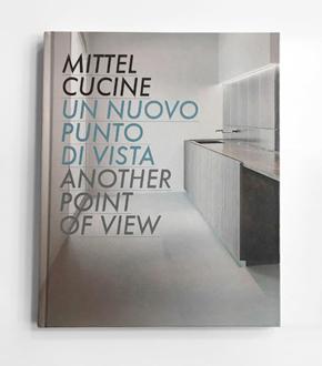 Catalogo Mittel Cucine 2017 design Alessio Bassan
